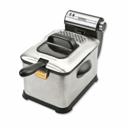 Bourgini Classic Fryer Deluxe 3L