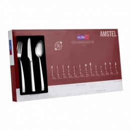 Casette Amstel 8 persoons