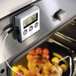 Braad/oventhermometer