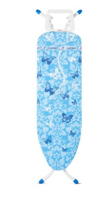 Strijkplank Airboard Compact Blue 120x38cm