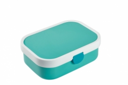 Lunchbox Turquoise