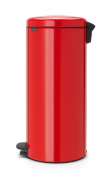 Pedaalemmer Newicon 30L Passion Red