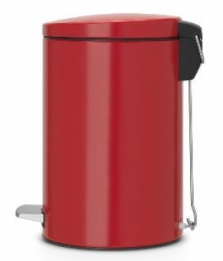 Pedaalemmer 12L Passion Red