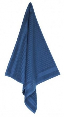 Keukendoek Solid Blue